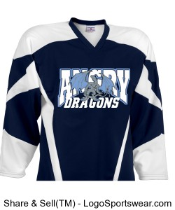 Dragons Away Design Zoom